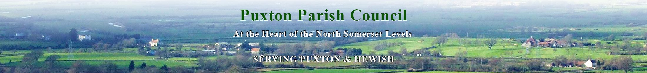 Header Image for Puxton Parish Council